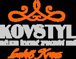 Lukáš Kraus – KOVSTYL Logo
